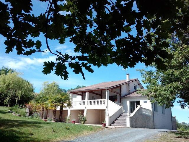 Airbnb Marciac Vacation Rentals Places To Stay