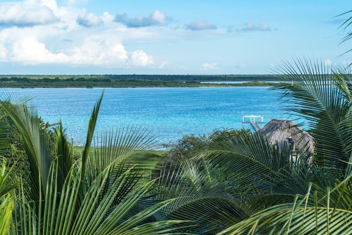 La Violeta - 5 mins. from Lagoon, cozy, private.
