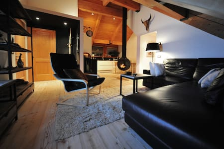 WARM & COZY appartment - Pinzolo