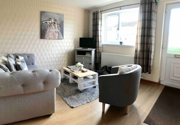 Allanvale Holiday Home -  Family & Pet Friendly