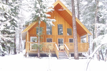 Ranger Cabin - Squamish-Lillooet A