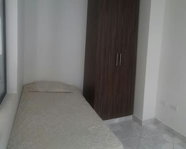¡ Comfortable single bedroom / Enjoy your stay ! - Bello