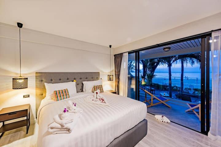 Best Vacation@Kamala Beach Front View#UniqueCozy1