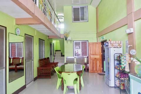 Private Room #2 at Susan Pension Haus Bayugan City