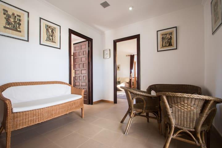 Cozy Economic Apartment - Moraira - Pis