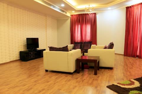 Mazaya Tower- 2bedroom apartment