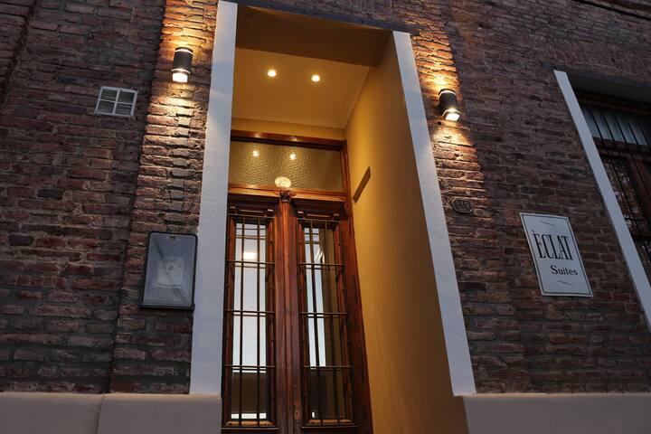 Eclat Suites Hotel