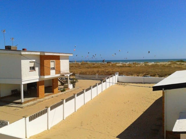 ON THE SEAFRONT HOLIDAYS - Punta Umbría - House