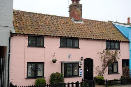 Ann Page Cottage