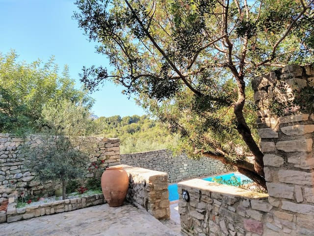 Rural House: nature, hiking, private swimming pool