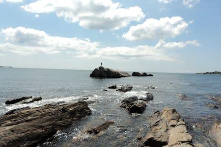 Bonnet Shores 3 Bedroom Beach House - Narragansett - Rumah