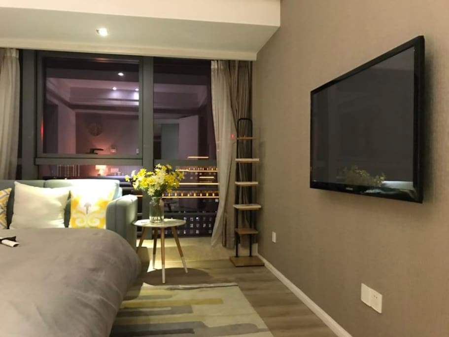 液晶电视(带wifi)