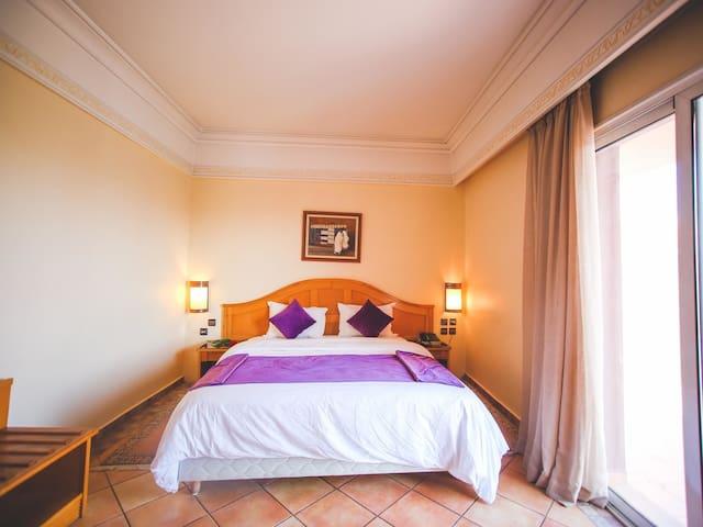 Hotel Menzeh Dalia - Single Room