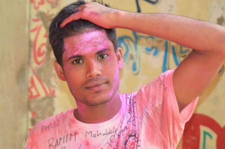 My place is Dhaka Bangladesh.
