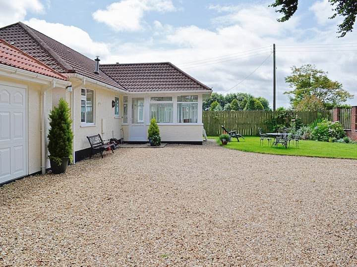 South Cleeve Bungalow (W43778)