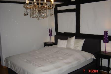 Schöne Zimmer - Elze