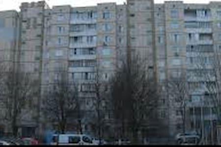 комната в квартире за городом - Киев - อพาร์ทเมนท์