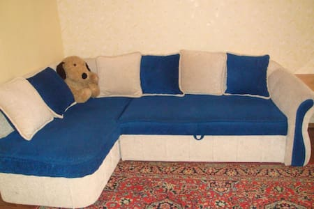 Renting an apartment   in Ukraine - Daire