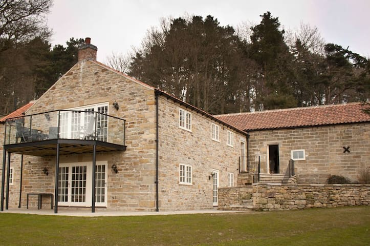 The Barn at Rigg End, Pickering - Pickering - Rumah