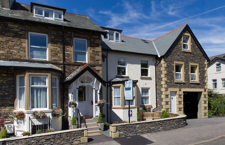 Thornbank  Guest House - Windermere