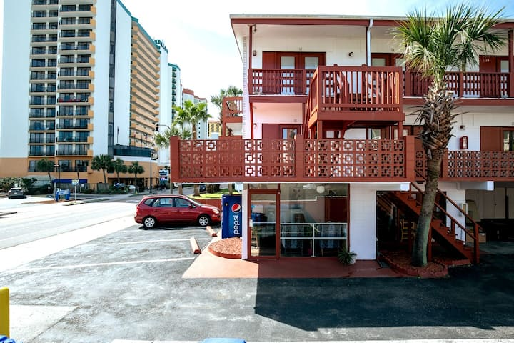 Great location for a relaxing stay at Myrtle Beach