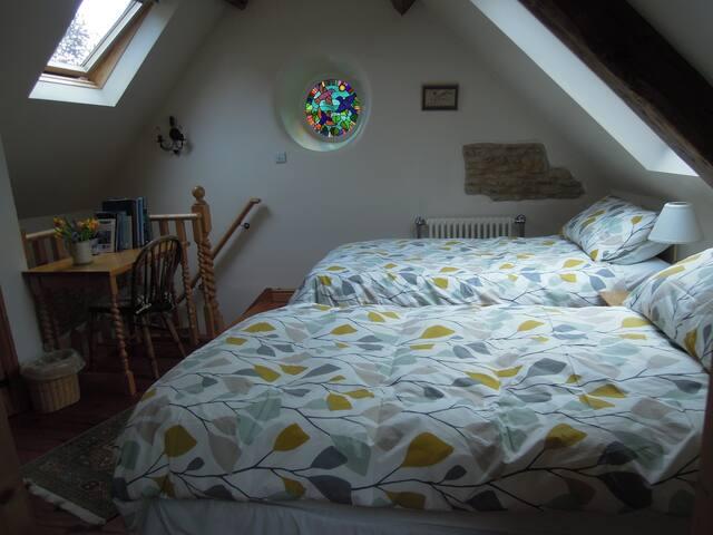 Paynes Cottage Homestay