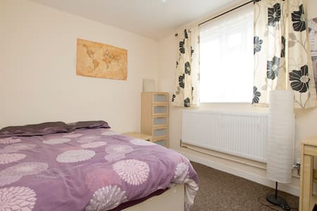 Great location!-Dalston, Shoreditch - Londres - Pis
