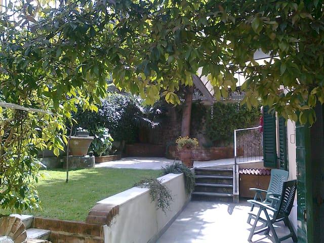 Casa indipendente Molina di Quosa - Molina di Quosa-rigoli - Casa