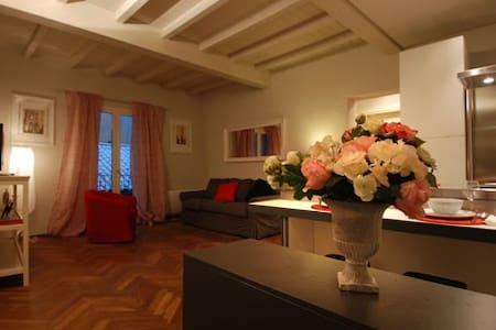 2 stanze+living - Piazza Maggiore - Bologna - House