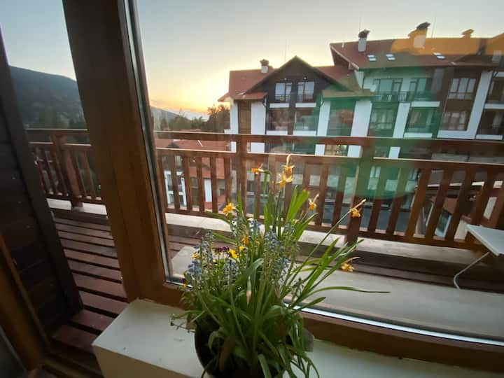 Borovets Hills Apartments & Spa - Evergreen Suite