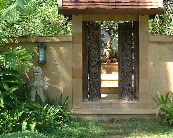 Tropical paradise in Phuket - Karon - 別荘