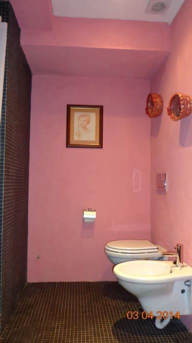 Casa de Banho / salle de bain / bathroom