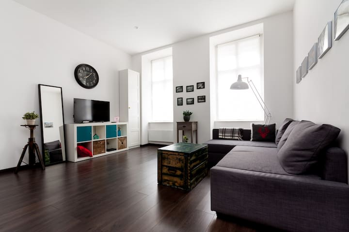 Absolutely central - RS7 Apartment - Budapest