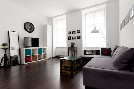 Absolutely central - RS7 Apartment - Budapest - Lägenhet