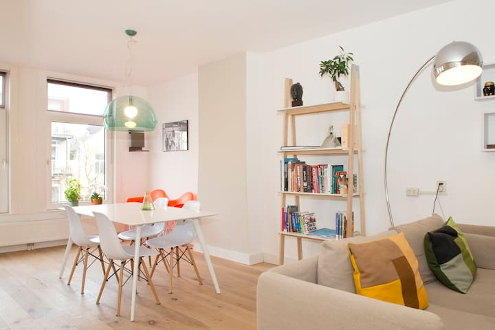 Stylish stay close to the Amstel - Amsterdam - Apartemen