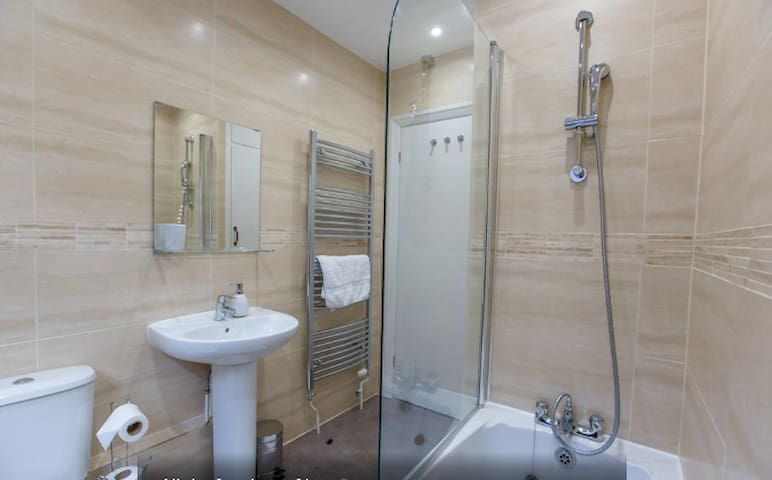Luxurious Executive Apartment close to city centre - Chelmsford - Apartament