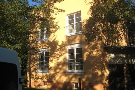 ruhiges Zimmer in Pankow/ Prenzlauer Berg - Berlín - Dům