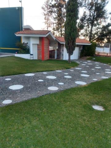 Quinta De Los Monge