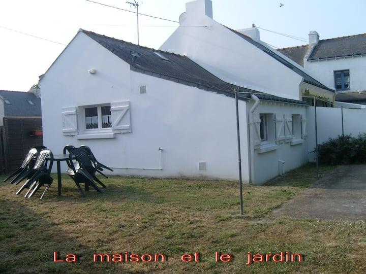 PETITE MAISON DE PECHEUR