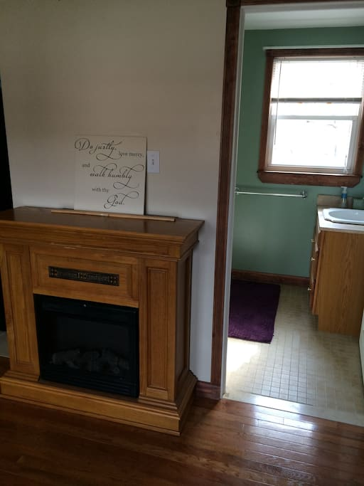 Private One Bedroom Germantown Apt Apartments For Rent In Philadelphia Pennsylvania United