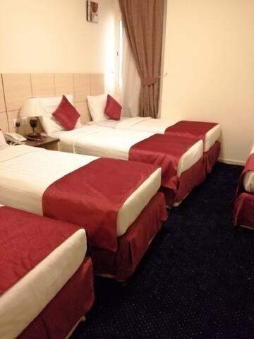 Jawharah Diyar Matar Hotel (2)