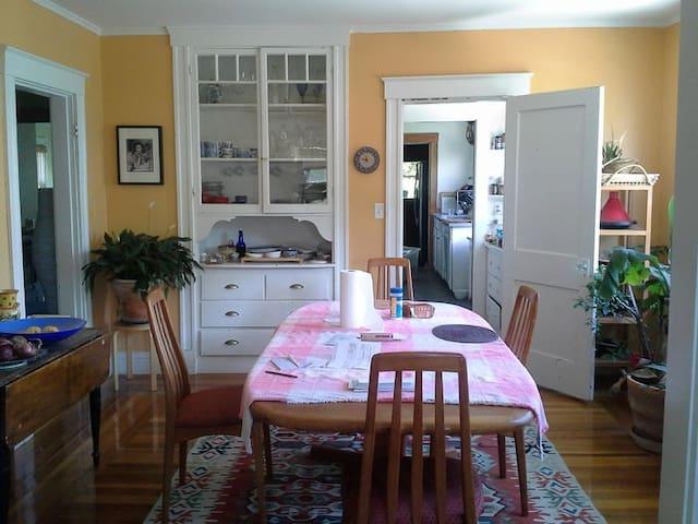Condo in Metropolitan Boston - Belmont - Appartement