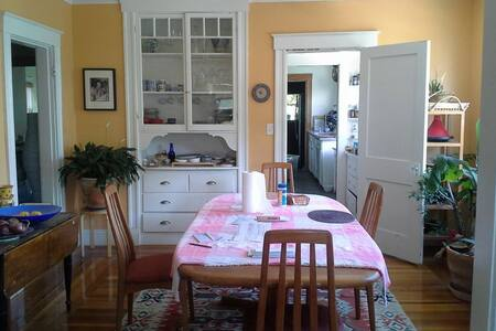 Condo in Metropolitan Boston - Belmont - Appartement