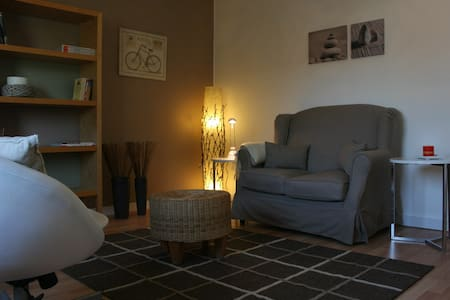 Cosy and nice apt in Cologne North - Keulen
