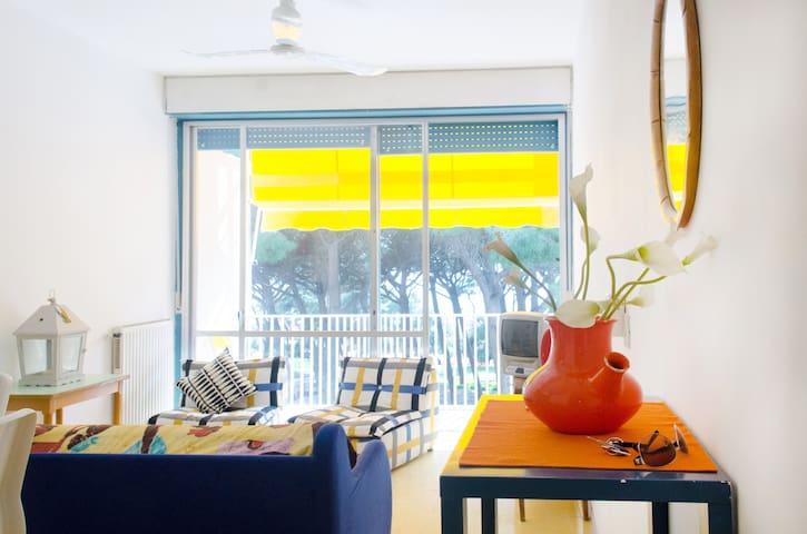 Casa d'aMARE - Con vista sul Golfo - Follonica