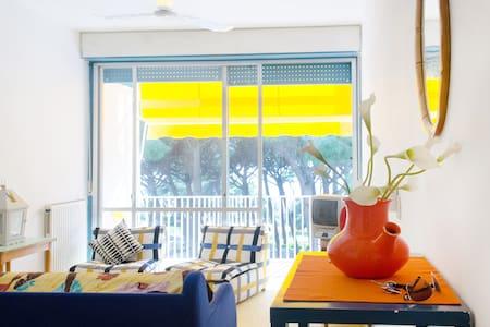 Casa d'aMARE - Con vista sul Golfo - Apartment