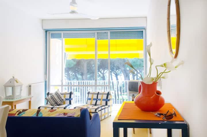 Casa d'aMARE - Con vista sul Golfo