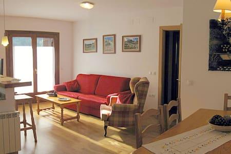 Les LLaus   HUTL-000339-21 - Ribera de Cardós - Apartmen
