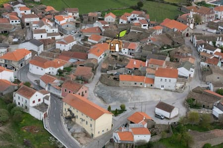 Casa da Camila - a autenticidade no meio rural