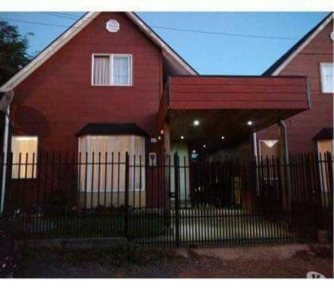 Linda y cómoda casa en Villarrica